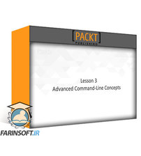 دانلود PacktPub Command Line Fundamentals