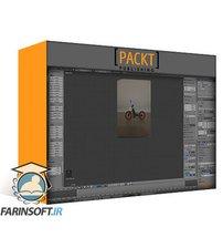 دانلود PacktPub Hands-On Blender 3D Modeling
