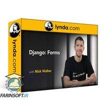 دانلود lynda Django: Forms