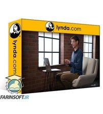 دانلود lynda Executive Presence on Video Conference Calls