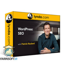 دانلود lynda WordPress: SEO