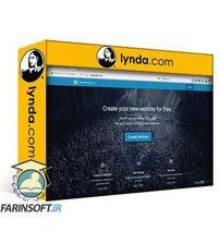 دانلود lynda WordPress.com Essential Training (2016)