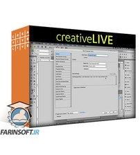 دانلود CreativeLive The Complete Guide to InDesign Styles