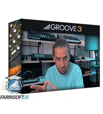 دانلود Groove3 How to Produce Faster, More Effectively & Creatively