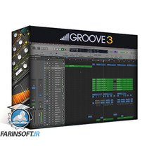 دانلود Groove3 U Produce Future Pop