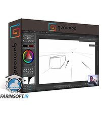 دانلود Gumroad Animation Course Package Yutapon Cubes By Howard Wimshurst