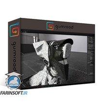 دانلود Gumroad MM44 Bundle by Romain Chauliac