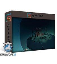 دانلود Gumroad Thriller VR Drawn Animation