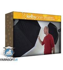 دانلود KelbyOne Watch Mastering Beauty Lighting & Fashion for Portrait Photography