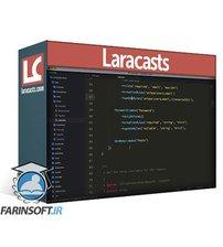 دانلود LaraCasts Laravel Nova Mastery