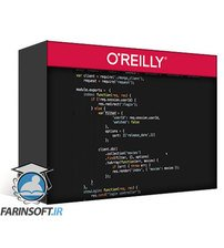 دانلود OReilly Rapid Prototyping Web Applications Using Node.js and MongoDB