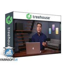 دانلود Treehouse DOM Scripting By Example