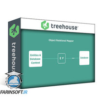 دانلود Treehouse Entity Framework Basics
