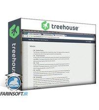 دانلود Treehouse How the Web Works