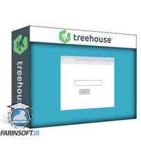 دانلود Treehouse Introduction to HTML and CSS