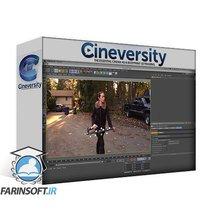 دانلود Cineversity Motion Tracking & Object Tracking inside Cinema 4D