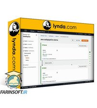 دانلود lynda Continuous Integration: Tools