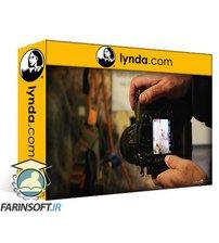 دانلود lynda Learning Your Nikon DSLR Camera