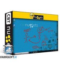 دانلود CBT Nuggets Microsoft Windows 10: Managing Devices