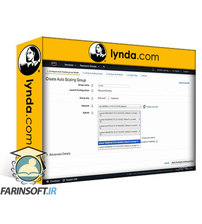 دانلود lynda Amazon Web Services: Automation and Optimization