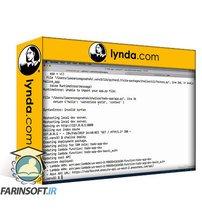 دانلود lynda Deploying REST Services with Chalice for AWS
