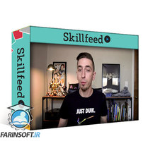 دانلود Skillshare Character Rigging With Duik Bassel