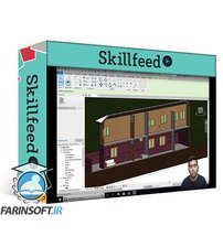 دانلود Skillshare Revit 2019 Essential Training – Practical Guide