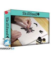 دانلود Skillshare Animation for Graphic Designers: How to Animate a Logo