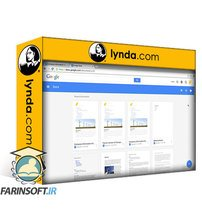 دانلود lynda Google Docs Essential Training