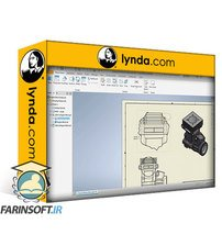 دانلود lynda Autodesk Inventor 2020 Essential Training
