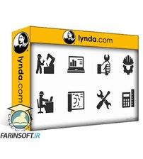 دانلود lynda Building RESTful Web APIs with Django