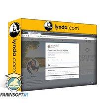دانلود lynda InDesign: Publish Online