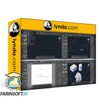 دانلود lynda Learning AutoCAD for Mac 2019