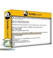 دانلود lynda Learning Azure Kubernetes Service (AKS)