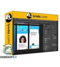 دانلود lynda Photoshop CC and Design Systems: Designing a Chat Client