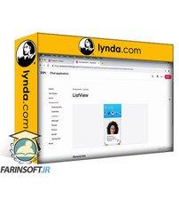دانلود lynda Sketch and InVision DSM: Designing a Chat Client