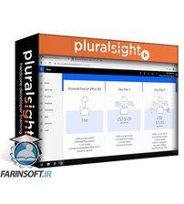 دانلود PluralSight Getting Started with Microsoft Flow Usage and Administration
