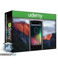 دانلود Udemy Android App Development: Create a Spotify Clone