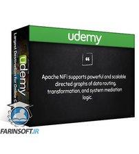 دانلود Udemy Apache NiFi – The Complete Guide (Hortonworks DataFlow-HDF)