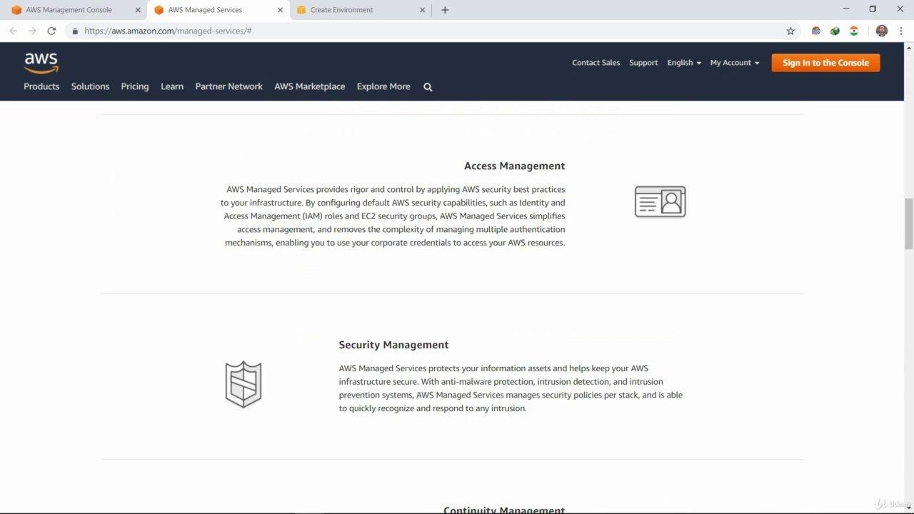 دانلود Udemy AWS Certified Solutions Architect - Associate 2019