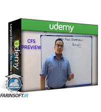 دانلود Udemy Cash Flow Statement Analysis with LIVE DEMO in Almost 1 Hour