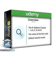 دانلود Udemy CompTIA Network+ N10-006 500+ Questions + Subnetting Review