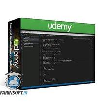 دانلود Udemy Learn AWS Infrastructure for Production & Intro to Terraform