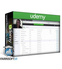 دانلود Udemy Learn QuickBooks Online from Hector Garcia, CPA