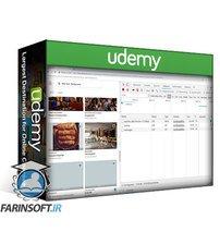 دانلود Udemy Modern Web Scraping with Python using Scrapy and Splash