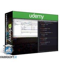 دانلود Udemy Learn PHP Symfony 4 Hands-On Creating Real World