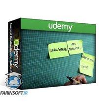 دانلود Udemy UX Design & User Experience Design Course – Theory Only