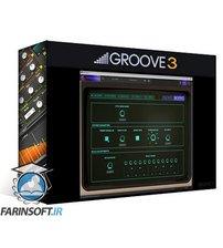 دانلود Groove3 Arturia Synclavier V Explained