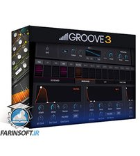 دانلود Groove3 Arturia Pigments Explained