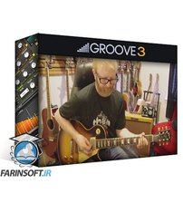 دانلود Groove3 Producing & Recording Guitar